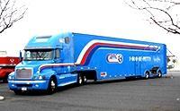 什么才叫真技术,看老司机大秀技术把超长大卡车如何到车劲巷子