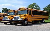 美国IC校车是怎么制造出来的?之一