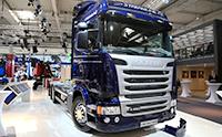 斯堪尼亚卡车组装流程 重卡工厂走马观花