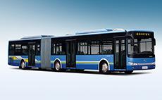 金龙客车 336马力 160人 城市公交(XMQ6180G)