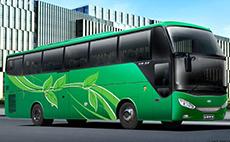 安凯客车 A8系列 270马力 40-50座人 公路客车(HFF6110K09C1E5B)