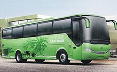 安凯客车 A8系列 270马力 24-51座人 公路客车(HFF6110K09C1E5B)