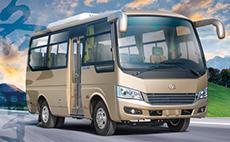 安徽安凯 星巴系列 140马力 24-31座人 公路客车(HK6759Q)