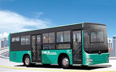 长安客车 130马力 47/10-26人 城市客车(SC6751HCG4)