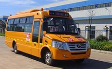 同心 120马力 10-19人 幼儿专用校车(TX6581XF)