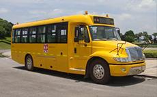 同心 160马力 24-50人 小学生专用校车(TX6950XF)