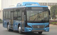 恒通 190马力 71/18-34人 城市客车(CKZ6116N5)
