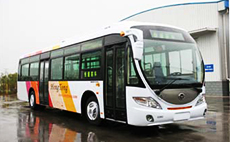 恒通 252马力 72/19-45人 城市客车(CKZ6127HBEV)