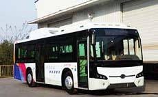 恒通 190马力 69/19-42人 城市客车(CKZ6116HNHEV5)
