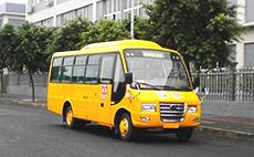 恒通 115马力 24-35人 小学生校车(CKZ6650CDX4)