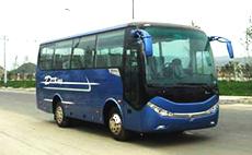 东风 超龙 180马力 24-41人 公路客车(EQ6800LHT2)