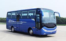 东风 超龙 240马力 24-45人 公路客车(EQ6106LHT)