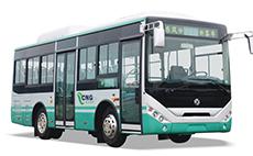 东风 超龙 160马力 63/10-33人 城市客车(EQ6830CT)