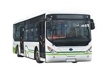 扬子江 精英 150马力 52/29-45人 纯电动城市客车(WG6120BEVHM)