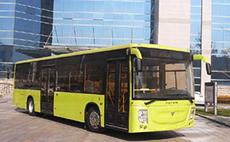 福田 欧辉 230马力 93人 城市客车(BJ6121C7MTB-2)