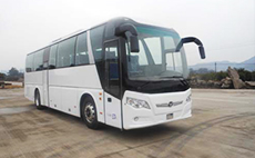 桂林大宇 245马力 24-51人 客车(GDW6117HKC1)