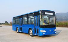 桂林大宇 115马力 46/13-34人 城市客车(GDW6832HG)