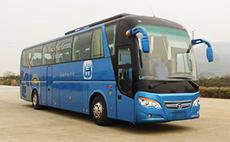 桂林大宇 330马力 24-55人 客车(GL6127HKD1)
