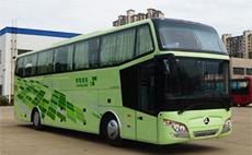 常隆 330马力 24-53人 公路客车(YS6120E4Q1)