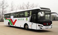 常隆 122马力 24-46人 纯电动客车(YS6128BEV)