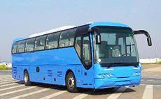 青年 340马力 27-59人 豪华旅游客车(JNP6122DCN-1)