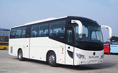 申龙 245马力 59人 客车(SLK6112F5A)