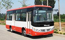 舒驰 120马力 35/12-24人 城市客车(YTK6720GN)