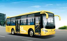 亚星 180马力 45/12-34人 城市客车(JS6811GHC)