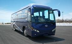 解放 220马力 24-46人 客车(CA6100PRD21)