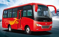 中通 115马力 10-19人 旅游客车(LCK6601D4E)