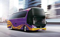 亚星客车 270马力 24-53人 公路客车(YBL6118HQJ1)