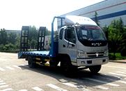 奥铃 154马力 4×2 平板运输车(BJ5149TPB-FA)