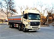 欧曼ETX 315马力 8×4 运油车(HFV5312GYYBJ4)