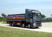 华菱之星 290马力 8×4 加油车(HN5310P29D6M3GJY)