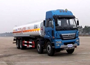 徐工汽车 瑞龙 260马力 8×4 化工液体运输车(NXG5315GHY3)