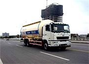 华菱之星 270马力 6×4 低密度粉粒物料运输车(AH5251GFL0L4)