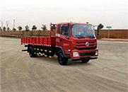 东风商用车 嘉运 115马力 4×2 教练车(EQ5120XLHF6)