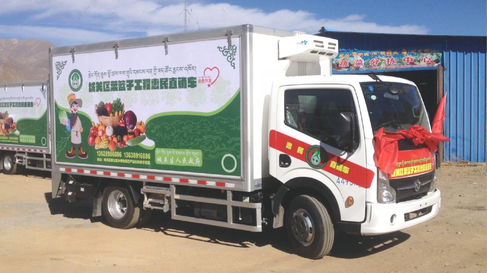 拉萨净土农业发展有限公司成立仪式