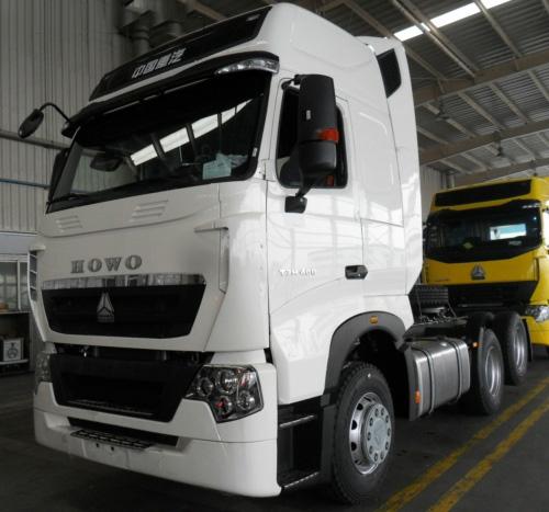 威伯科将电子控制空气悬架技术引入中国卡车市场