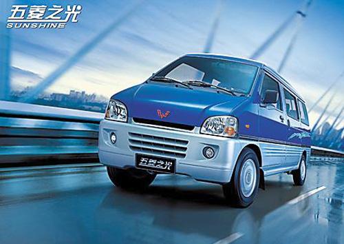 中国微面入选美国《福布斯》2011年销量车