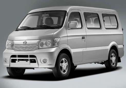 长安汽车推出新款微客长安星光4500高清图片