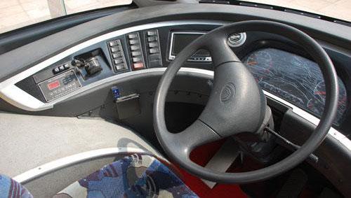 内部设计   车厢内设计   整车采用流线型子弹头式造型设计   整车采用流高清图片