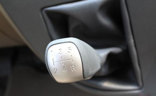 商用车新定位 试驾maxus大通v80高清图片