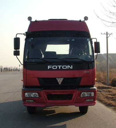 欧曼牵引汽车 bj4141sjfha-1图片
