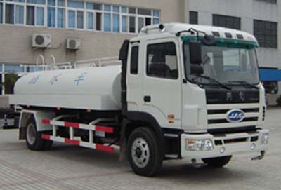 江淮洒水车 hfc5160gss