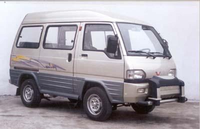 五菱客车 lzw6363
