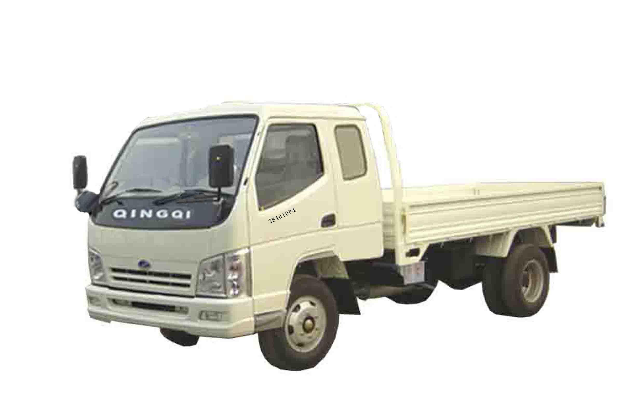 其它货车 轻骑牌zb5815p3型低速货车 山东唐骏欧铃汽车高清图片