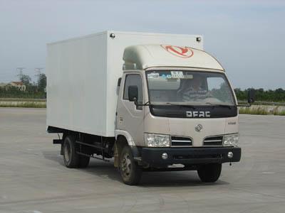 东风厢式运输车 eq5041xxy35d3ac图片