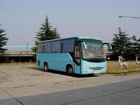 亚星客车 ybl6796h