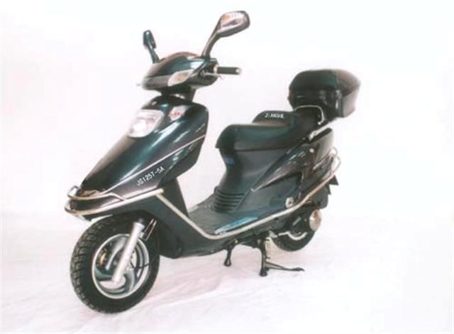 建设两轮摩托车 js125t-5a